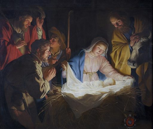 Horaires de Noël